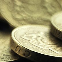 UK inflation to lower pensioner income