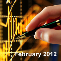 Annuity Rates Review February 2012