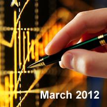 Annuity Rates Review March 2012