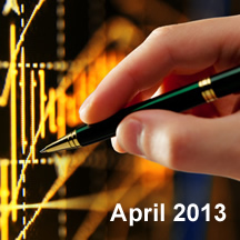 Annuity Rates Review April 2013