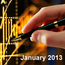 Annuity Rates Review January 2013