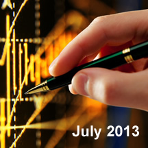 Annuity Rates Review July 2013