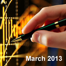 Annuity Rates Review March 2013