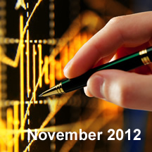 Annuity Rates Review November 2012